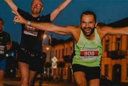 Suwałki Wydarzenie Bieg RESO Suwałki Półmaraton